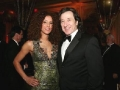 Yvonne Maria Schaefer and Federico Castellluccio, The Lois Pope Life Foundation gala, Mar-a-Lago, West Palm Beach