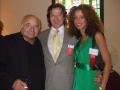 Federico Castelluccio, Yvonne Maria Schaefer , Burt Young