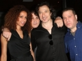 Forget Me Not Screening - Soho House, New York , Yvonne Maria Schaefer, Noel Ashman and Federico Castelluccio