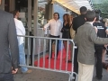 James Gandolfini_Premiere in the Loop, actors Federico Castelluccio and Yvonne Maria Schaefer attend the premiere