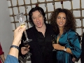 Nikki Beach Club, New York City, New Years Eve, Yvonne Maria Schaefer, Federico Castelluccio