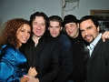 Nikki Beach Club, New York City, New Years Eve, Yvonne Maria Schaefer, Federico Castelluccio, Manny Perez