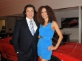 Florida, Actors, Yvonne Maria Schaefer,Federico Castelluccio, Paul Pope's National Enquirer book launch