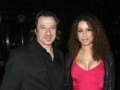 Federico Castelluccio, Yvonne Maria Schaefer, attends Sirio Maccioni's birthday dinner at Le Cirque