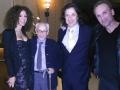 Quentin Tarantino_Roast_Eli Wllach_YvonneMaria Schaefer_Peter Greene