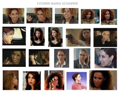 Character-Sheet Yvonne Maria Schaefer
